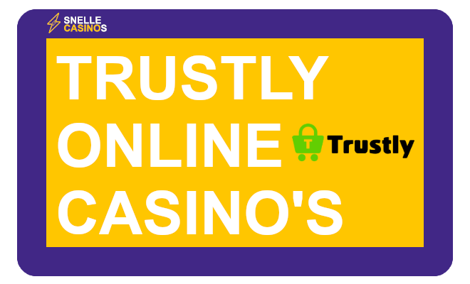 trustly casino online