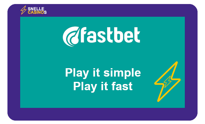 Fastbet Snelle Review
