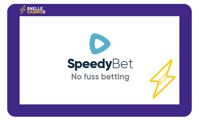 Speedy Bet Snelle Review
