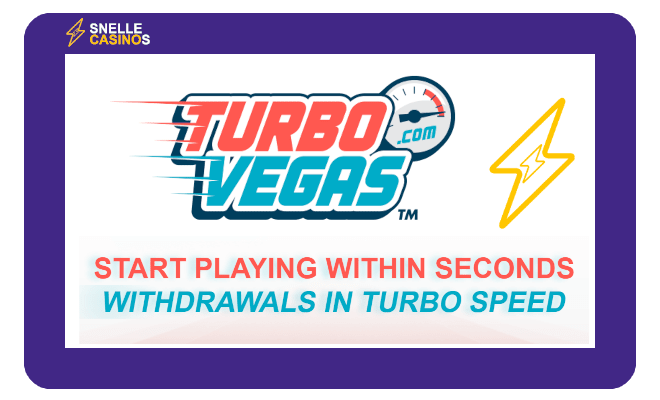 Turbo Vegas Snelle Review