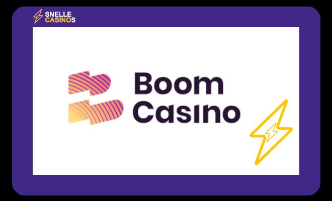 Boom Casino Snelle Review