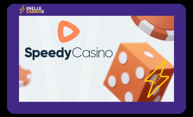 Speedy Casino Snelle review