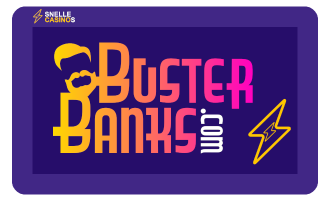Buster Banks snelle review
