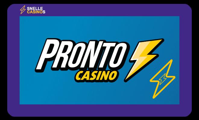 Pronto Casino Snelle Review
