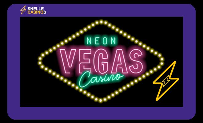 Neon Vegas snelle review