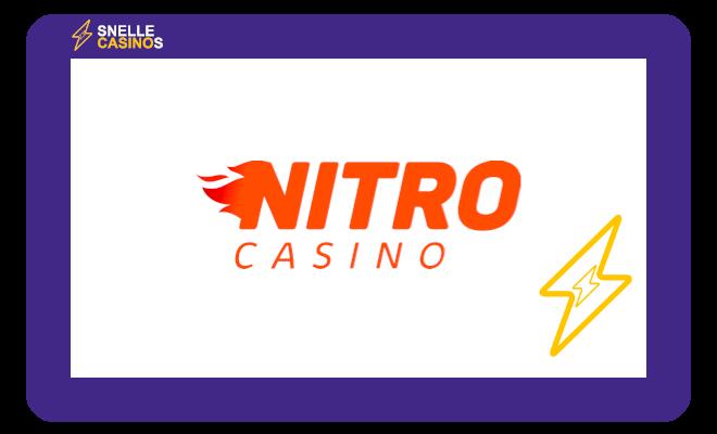 Nitro Casino snelle review