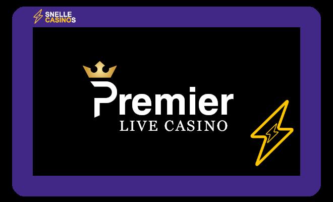 Premier Live Casino snelle review
