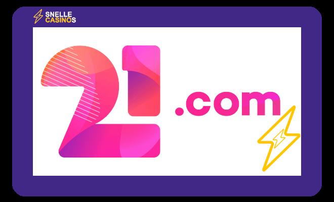 21,com Trustly review