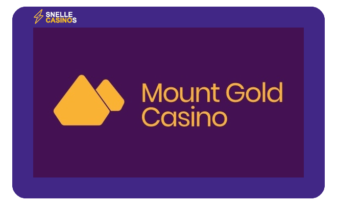 Mount Gold Casino snelle review