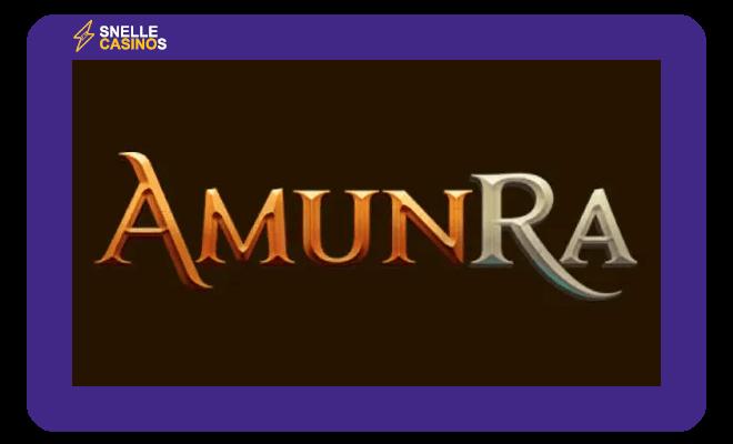 Amun Ra snelle review