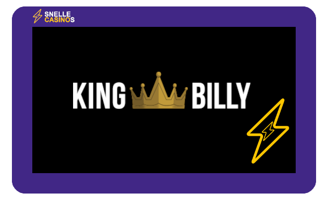 King Billy Casino Snelle review