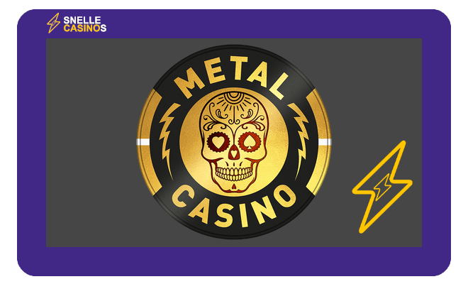 Metal Casino snelle review