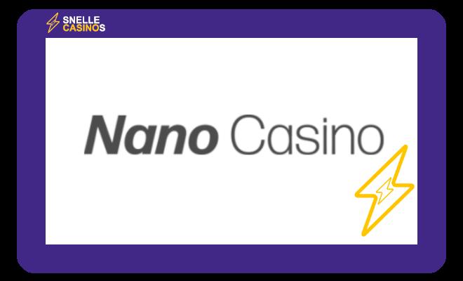 Nano casino snelle review