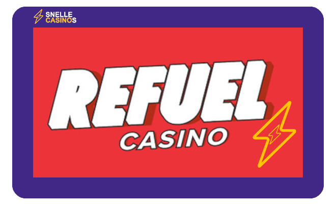 Refuel Casino Snelle Review