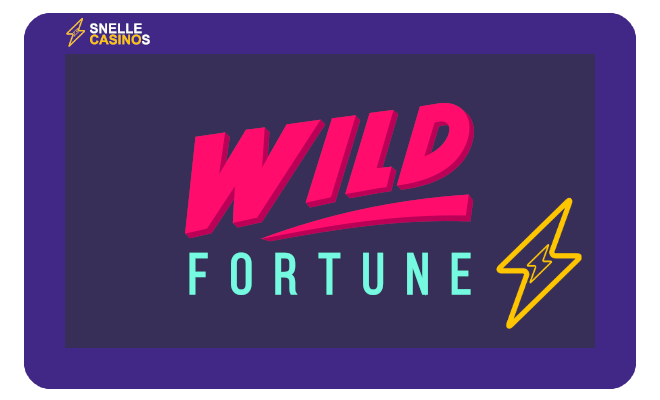 Wild fortune snelle review
