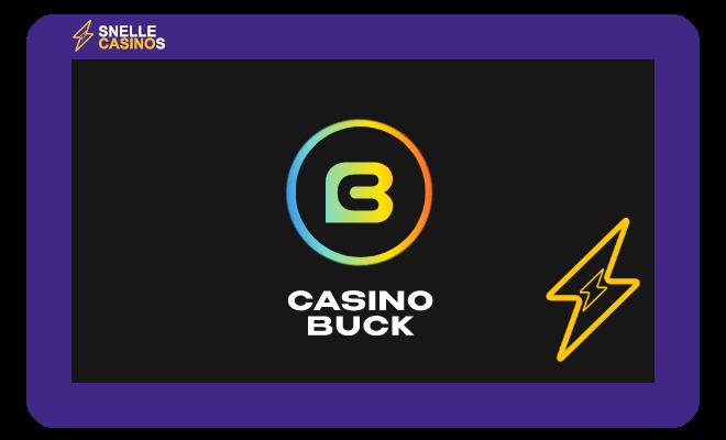 Casinobuck snelle review