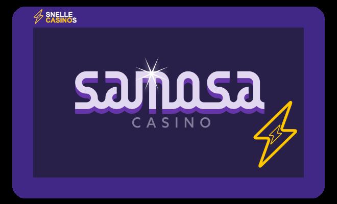 Samosa Casino snelle review