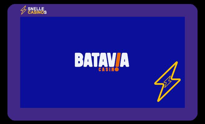 batavia online casino legaal